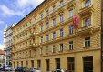 HotelManes Prague