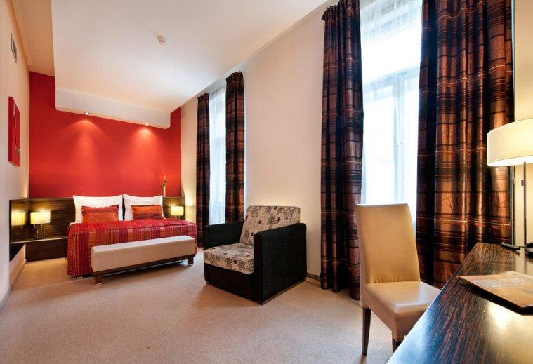 Hotel Manes photo 8