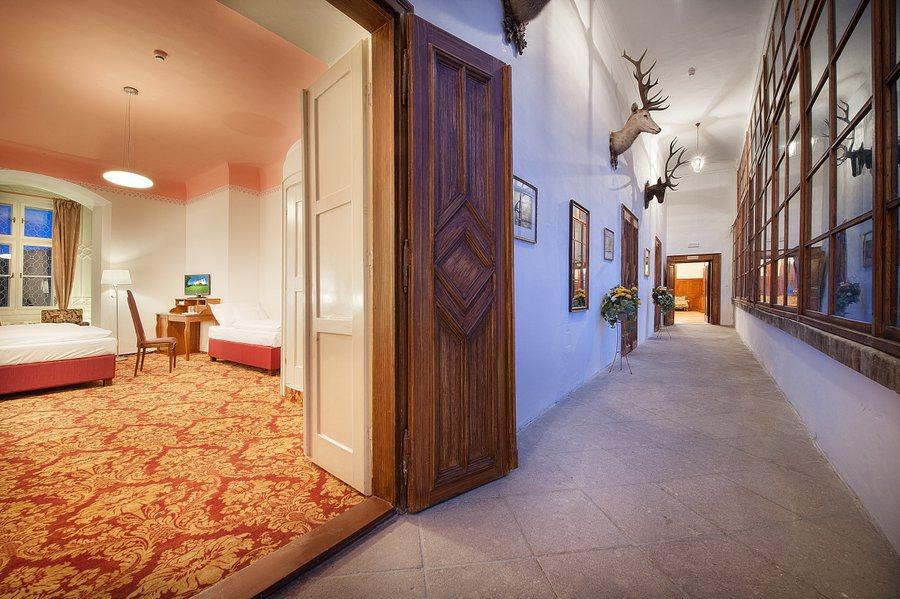 Hotel Hrubá Skála fotografie 5