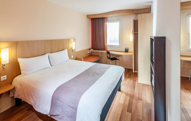 Hotelu Ibis Plzeň 2