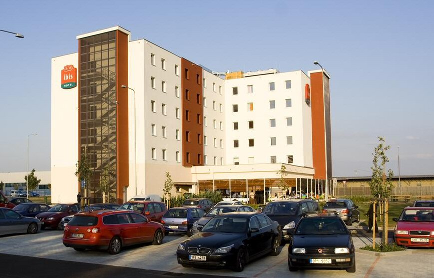Hotelu Ibis Plzeň 3