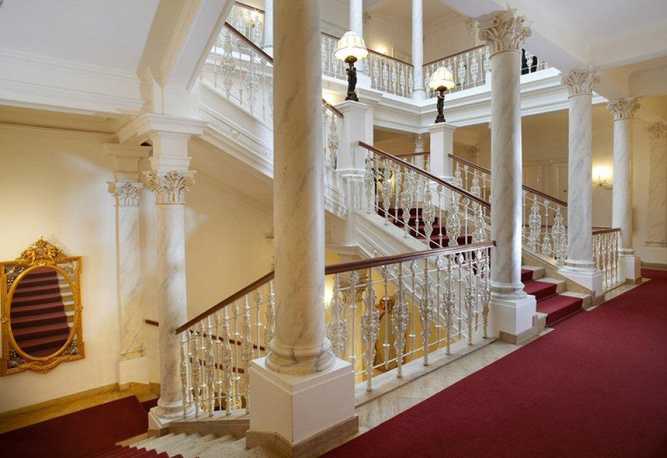 Hotelu Imperial Františkovy Lázně 7