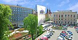 Hotel BW International Brno