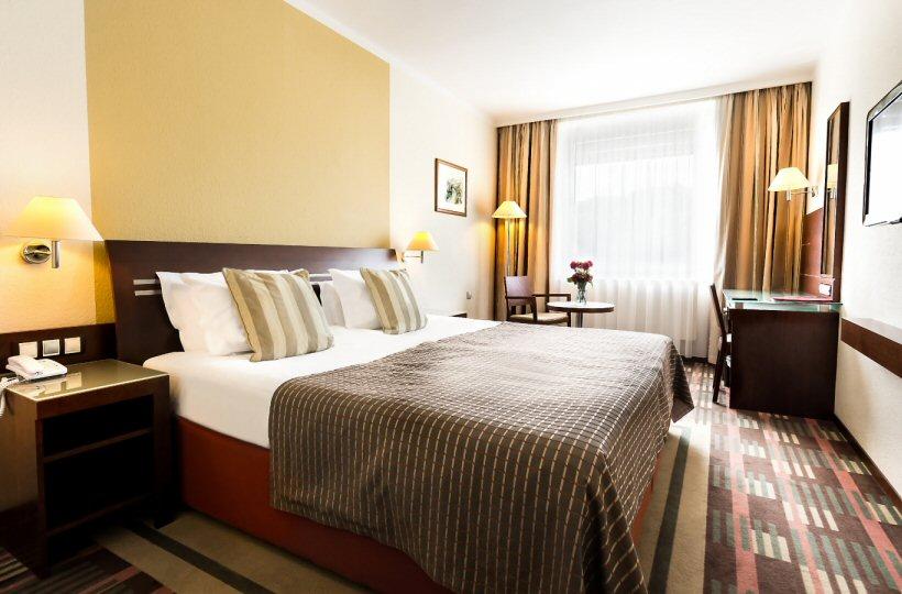 HotelBW International Brno