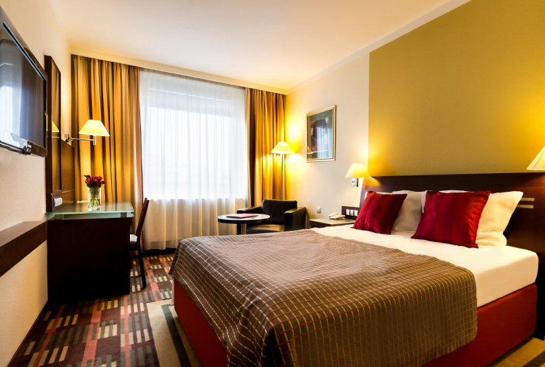 Hotelu BW International Brno 2