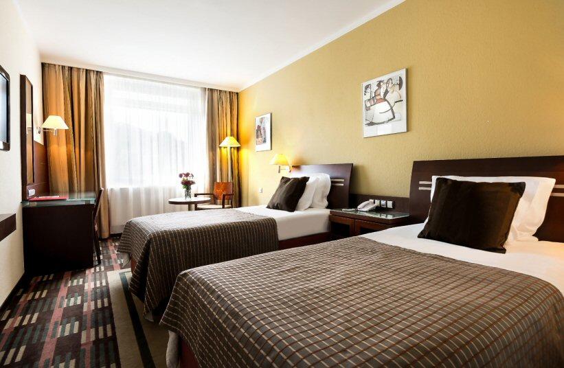 Hotelu BW International Brno 3