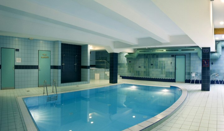 Hotelu BW International Brno 5