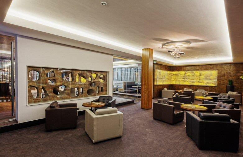 Hotelu BW International Brno 7