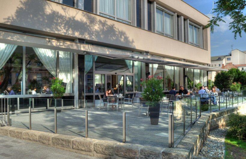 Hotelu BW International Brno 8