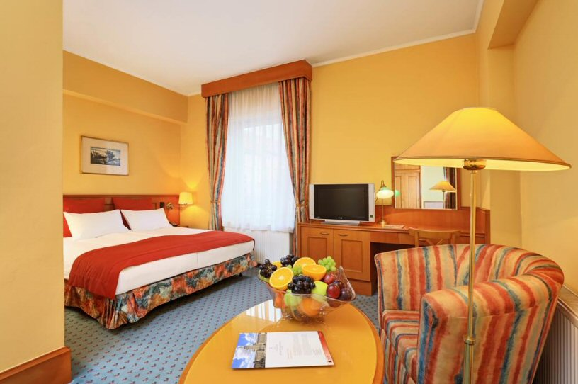 Hotel International Prague Praha