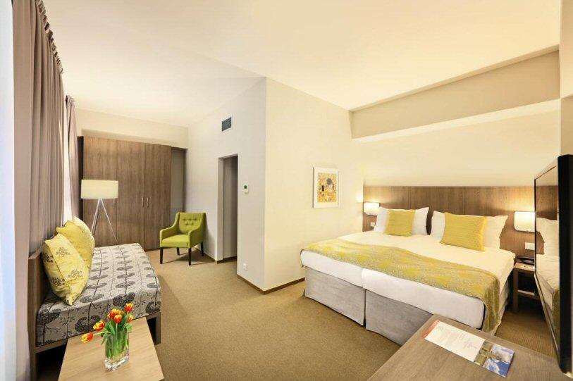 Hotelu International Prague Praha 2