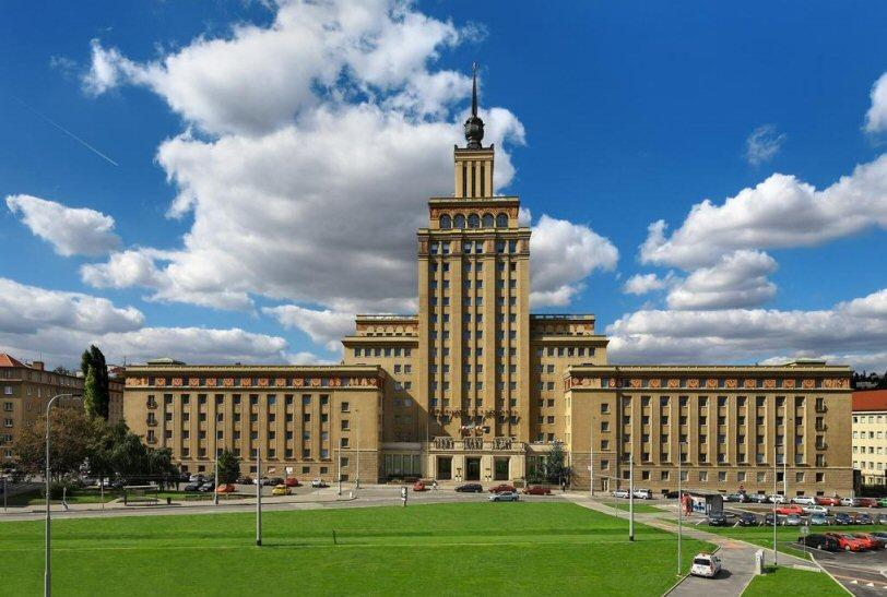Hotelu International Prague Praha 4