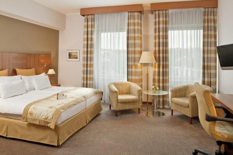 Hotelu International Prague Praha 6