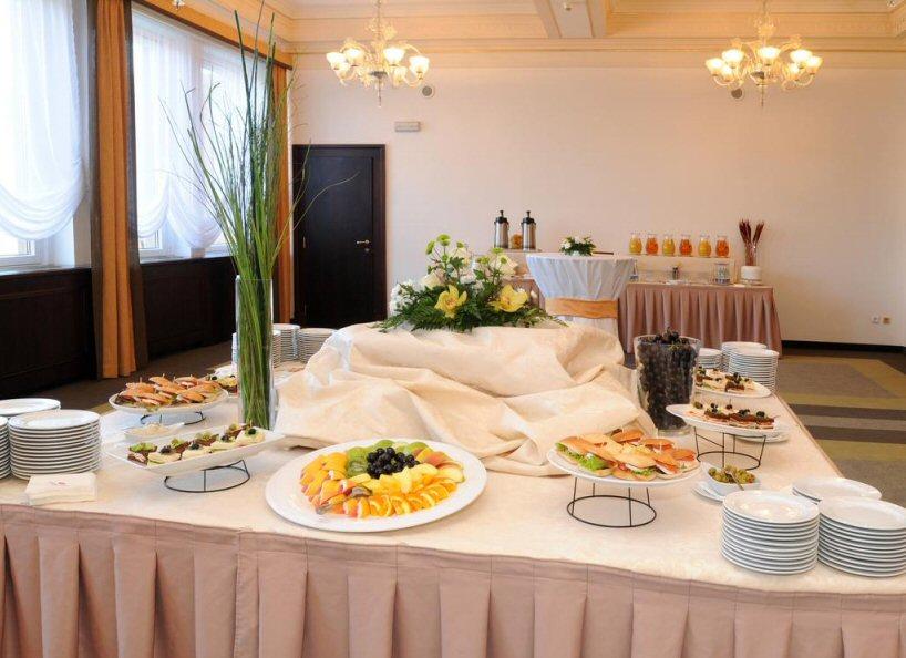 Hotelu International Prague Praha 7