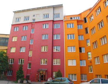 Hotelu Inturprag Praha 3