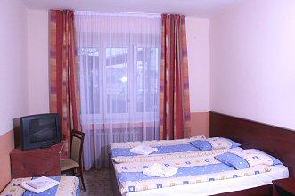 Hotelu Inturprag Praha 2