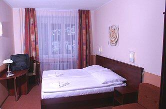 Hotelu Inturprag Praha 1