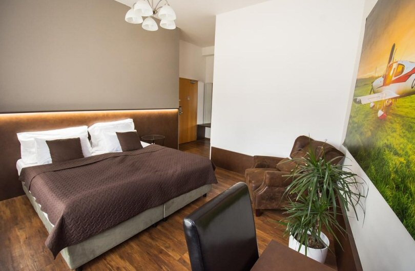 Hotelu Irida Plzeň 10
