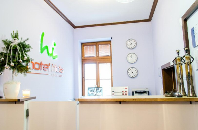 Hotelu Irida Plzeň 4
