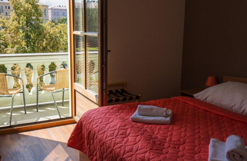 Hotel Irida fotografie 6