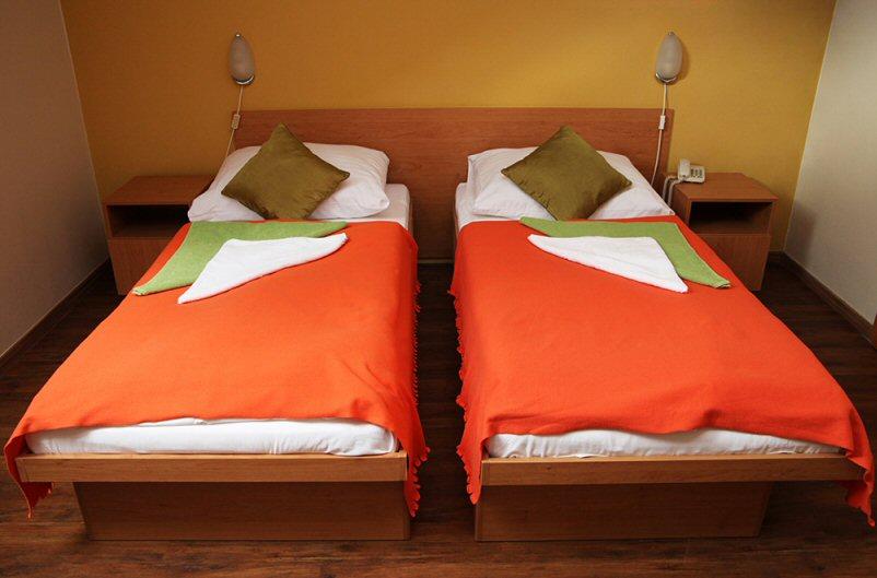 Hotel Irida fotografie 7