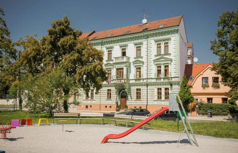 Hotelu Irida Plzeň 8