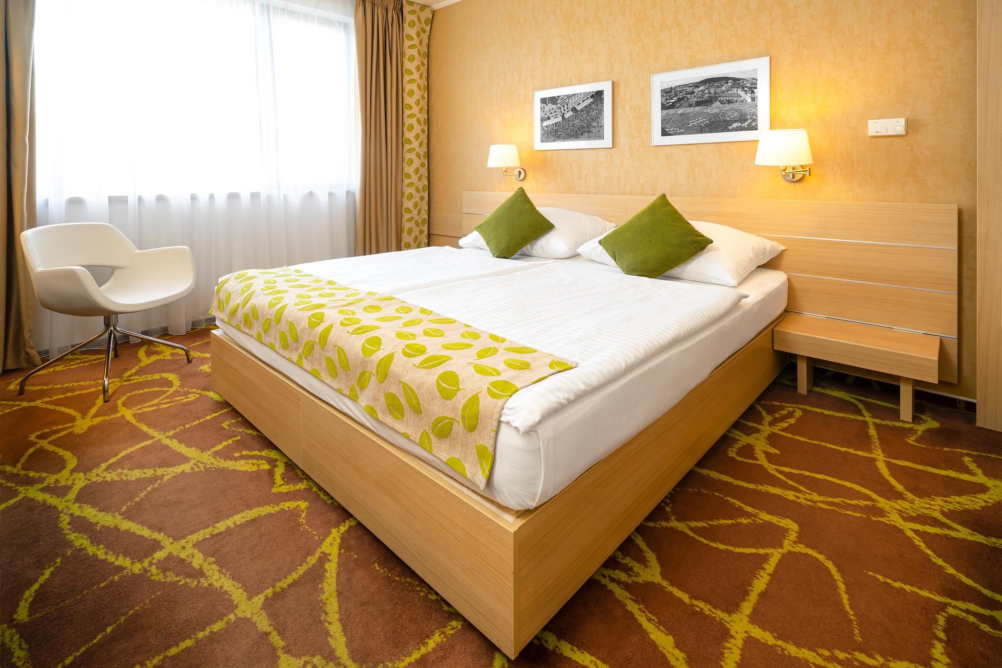 Hotel Iris photo 5