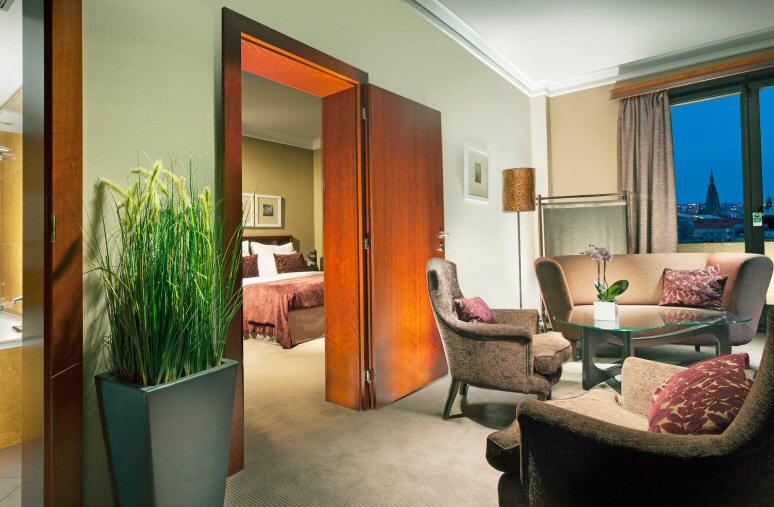 Hotelu Jalta Praha 5