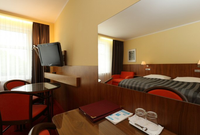 HOTEL JANA PŘEROV