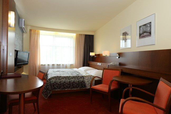 Hotel Jana fotografie 4