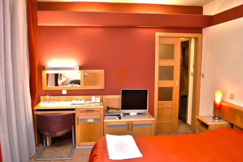 Hotelu Jan Maria Ostrava 2