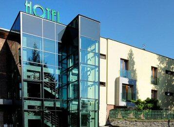 Hotelu Jan Maria Ostrava 3