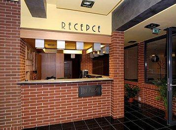 Hotelu Jan Maria Ostrava 4