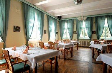 Hotelu Jan Maria Ostrava 6