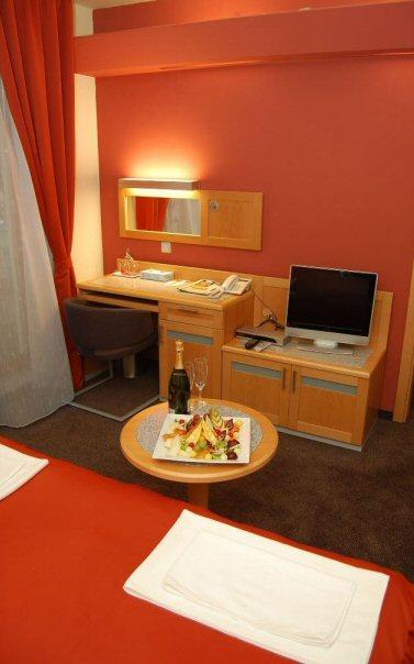 Hotelu Jan Maria Ostrava 8