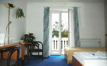 Hotelu Carl-Inn Praha 1