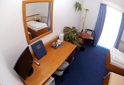 Hotel Carl-Inn fotografie 4