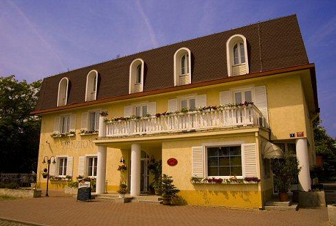 Hotel Carl-Inn fotografie 5