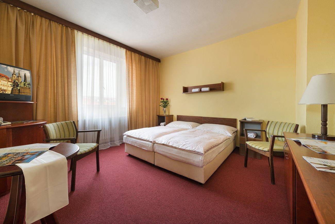 Hotel EA Jasmín Praha