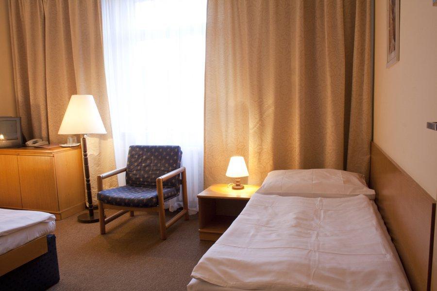 Hotel Jasmin photo 10