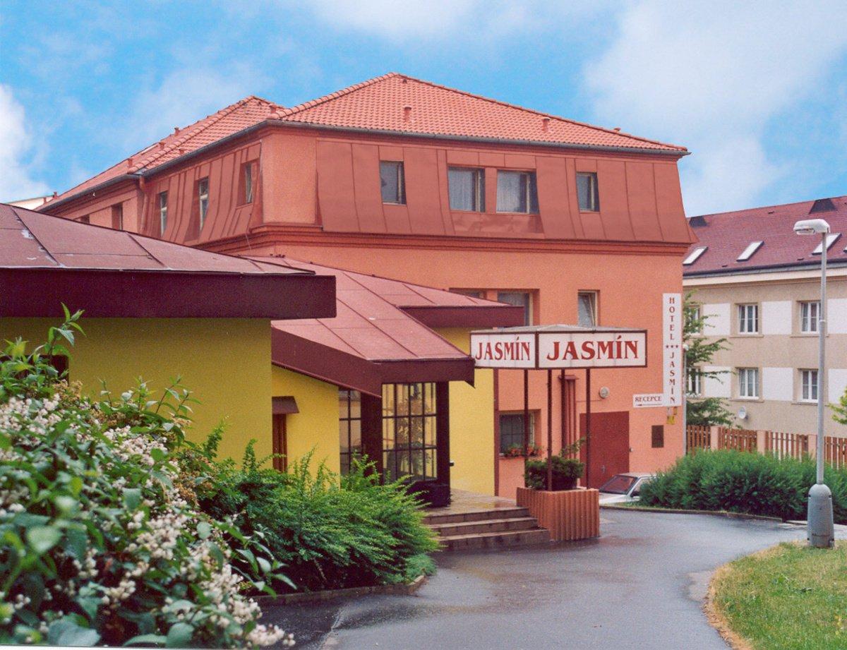 Hotel Jasmin photo 3