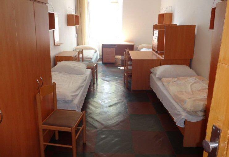 Hotelu Jednota Praha 12