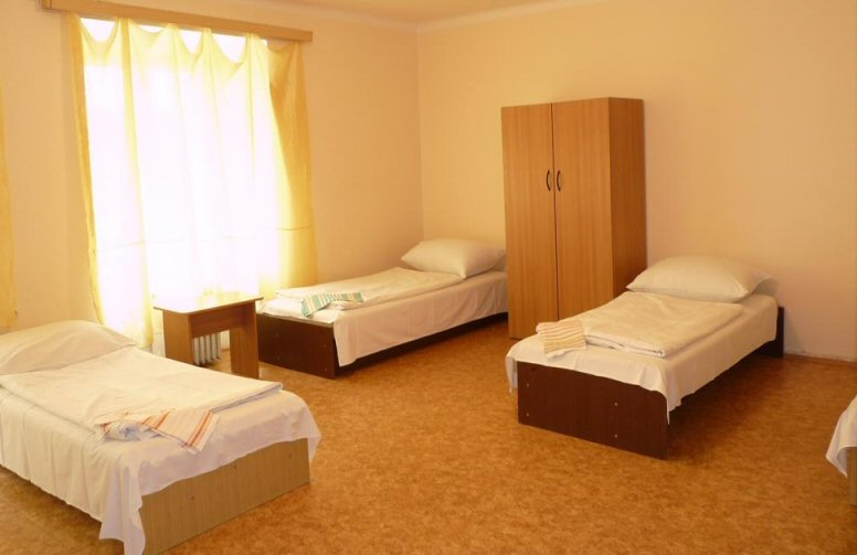 Hotelu Jednota Praha 3