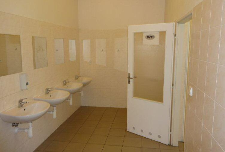 Hotelu Jednota Praha 7