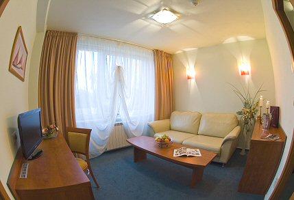 Hotel Jehla Žďár nad Sázavou