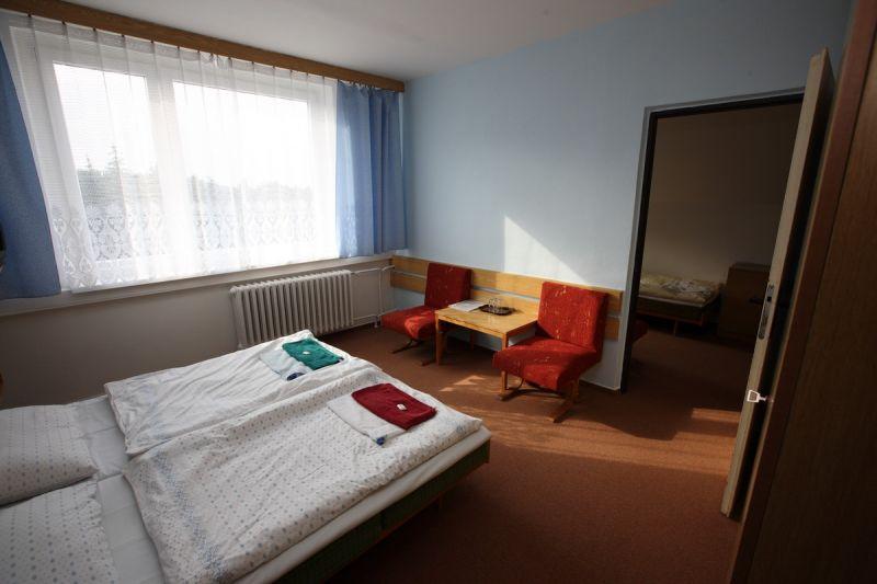 Hotel Jelenovská Valašské Klobouky