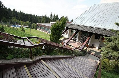 Hotel Jelenovská photo 4 - full size