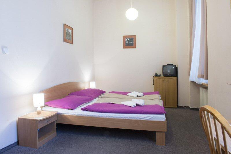 Hotel Jerome House Praha