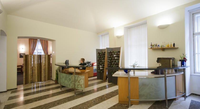 Hotel Jerome House photo 5