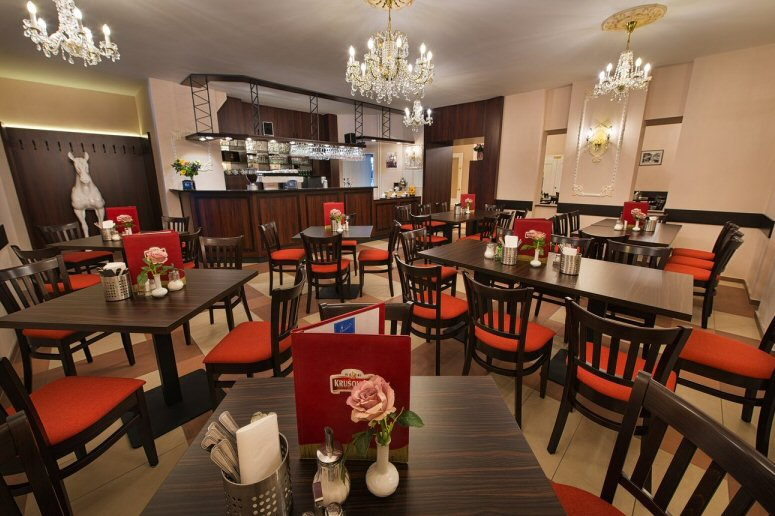 Hotel EA Jessenius fotografie 6